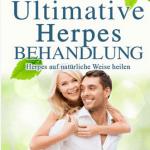 Herpes heilen Ebook
